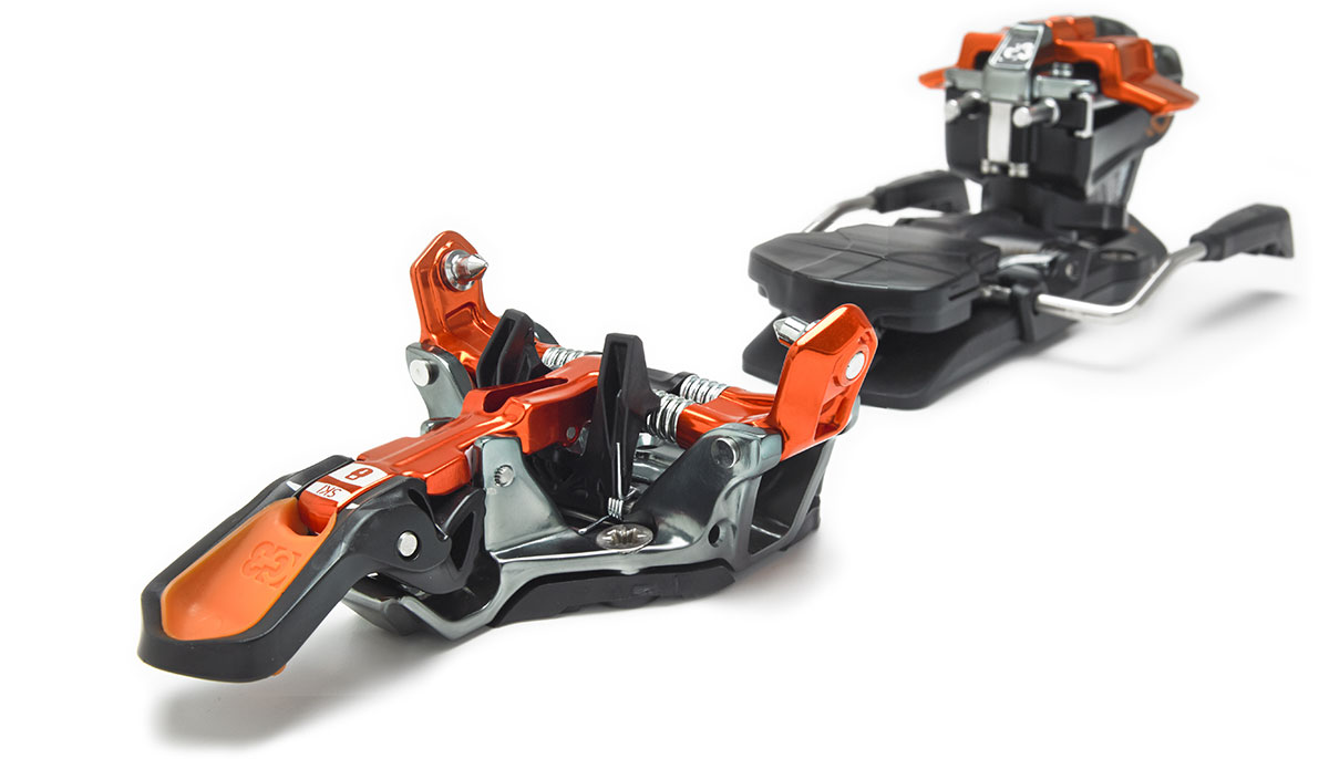 Bindings Ski Touring
