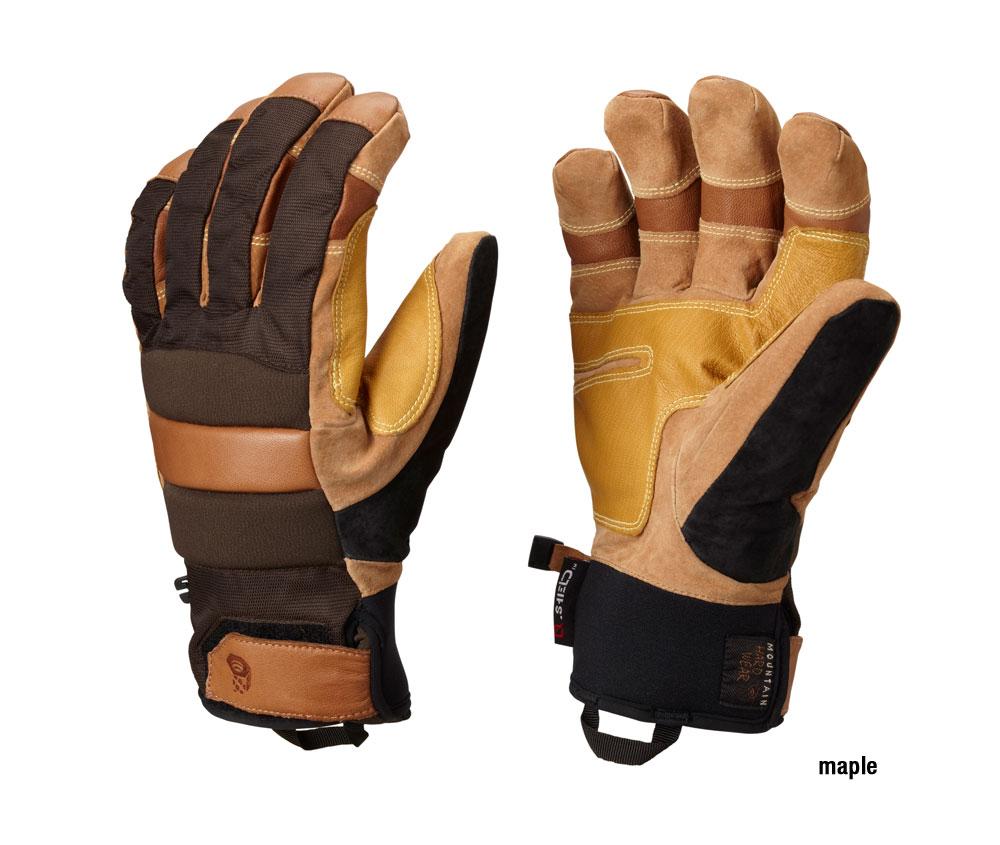 Mountain Hardwear Handschuh Snowtastic Herren