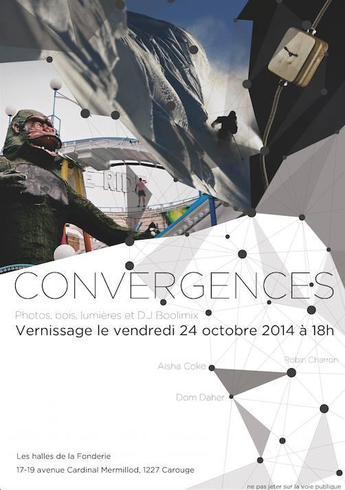 convergences dominique daher