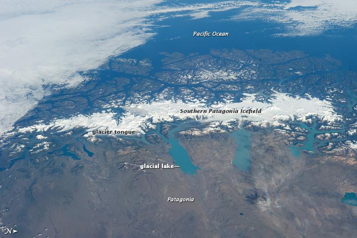 souther patagonian idefield, südpatagonien, eisfeld, jim harris
