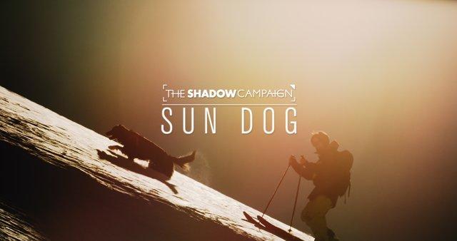 sun dog, conga, dps skis, bariloche, rifugio frey