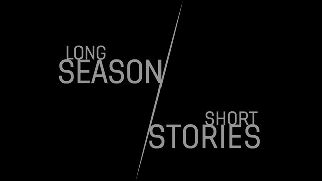 Long Season Short Stories, Marco Tribelhorn, Freeride, Powder, Film
