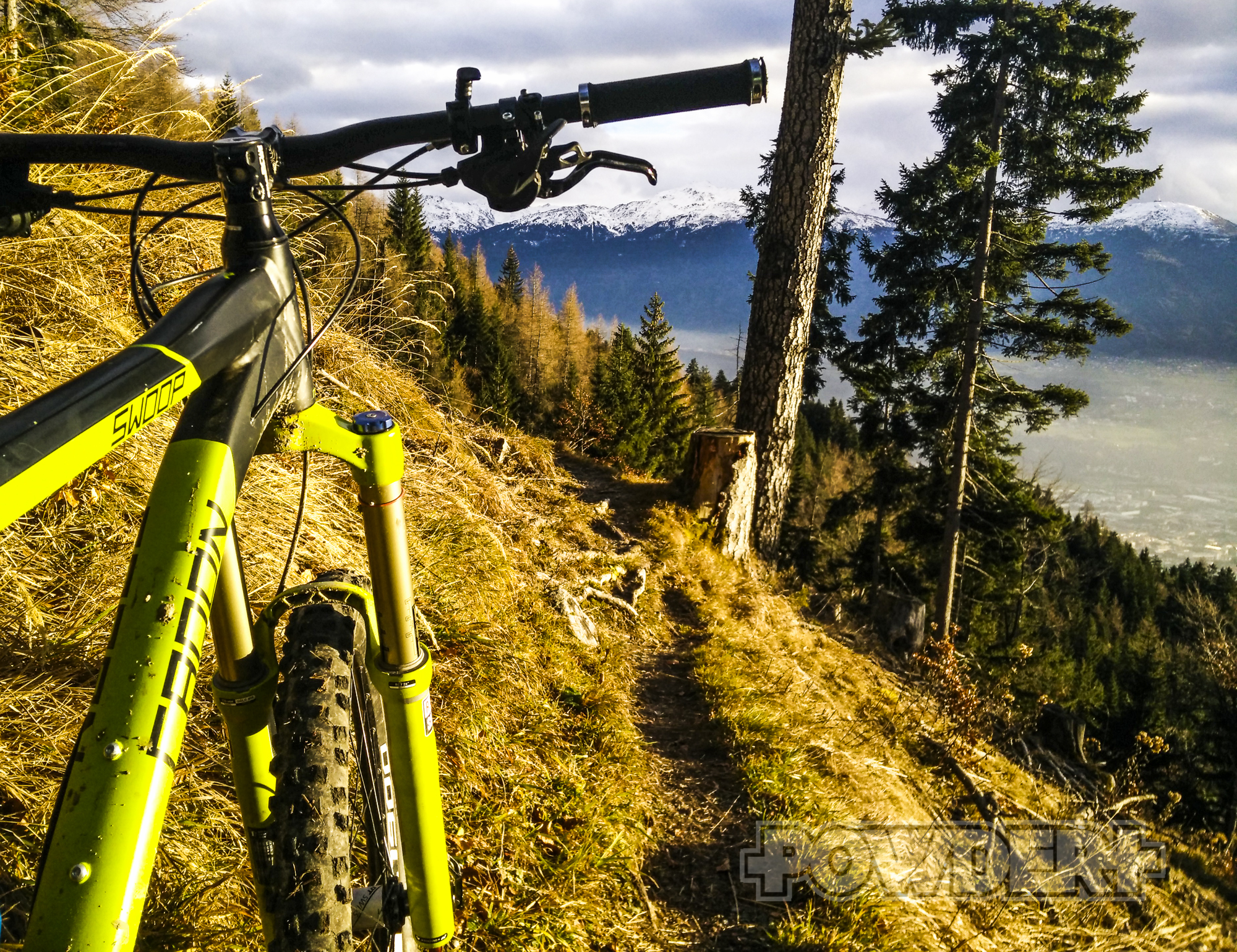 biketag, mountainbike, bike, Nordkette, Skisaison