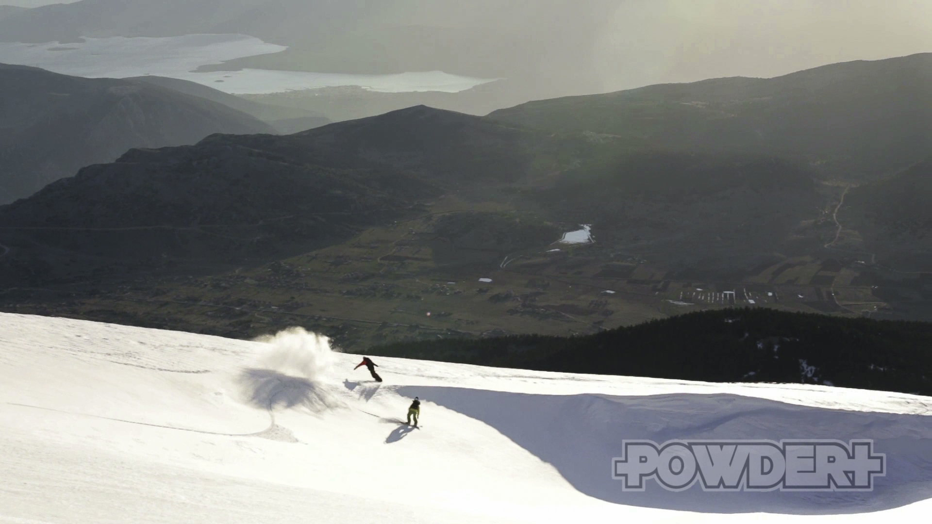 the thing about greece, freeride Griechenland, Greece, Powder, Skitour Griechenland