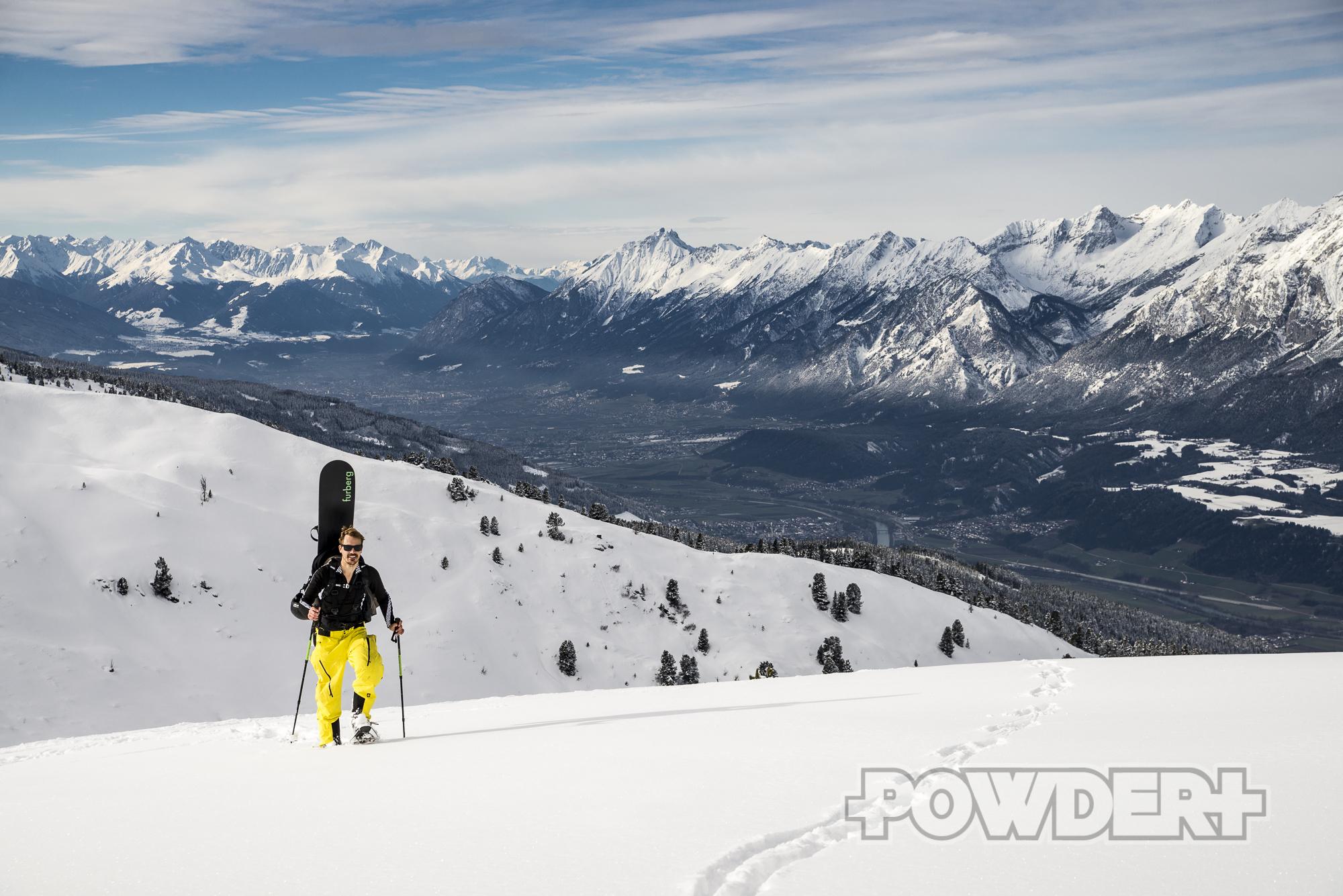 Gilfert, Skitour, Hochfügen, Sonntagsköpfl, LWS 3, LWD Tirol, Lawine Ostwand, Hochzillertal