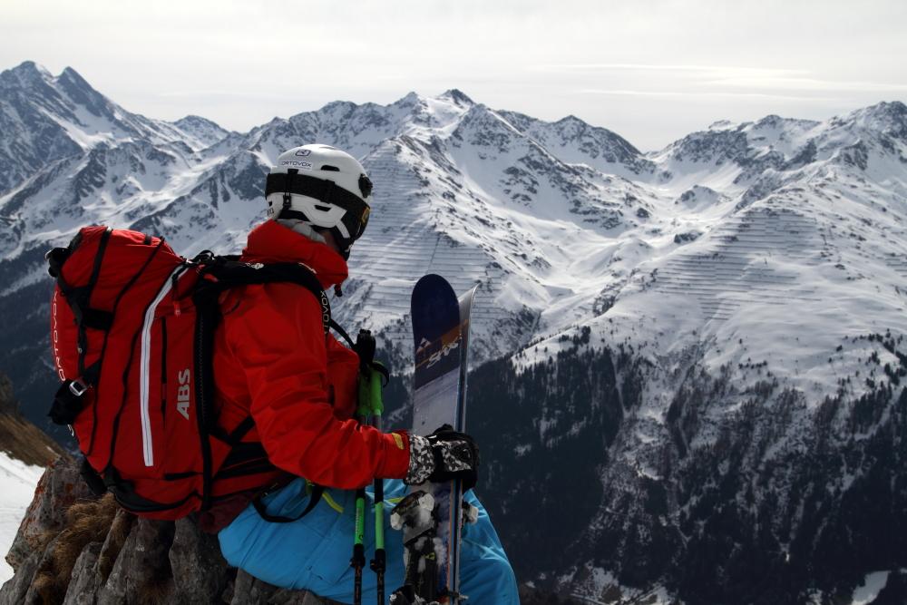 Firnfahren, Arlberg, corn, Firn, St.anton