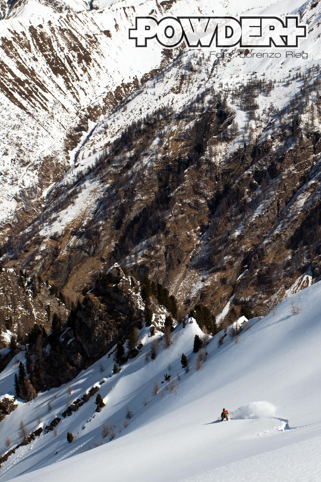 Skitour, Wipptal, Ostern, Italien, Bialetti,Kyle Miller
