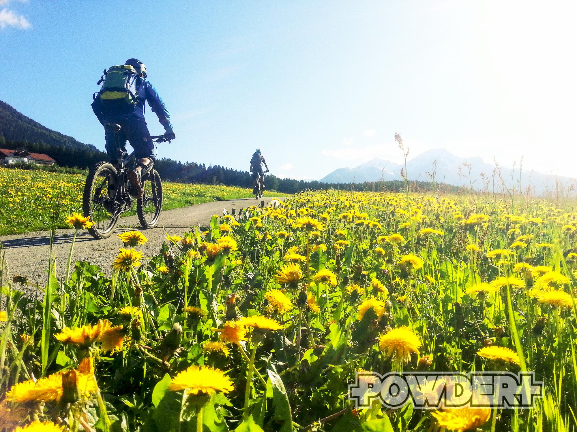 BIke, Mtb, Mountainbike, Verbot, Österreich, Gesetzeslage, Innsbruck, Tirol, Trailverbot, MTb-Modell, Mountainbike, Mountainbiken in Innsbruck