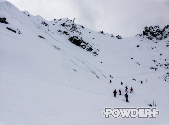 powder report ischgl, ischgl freeride, ischgl skitour, freeride paznaun, freeride tirol, downskis