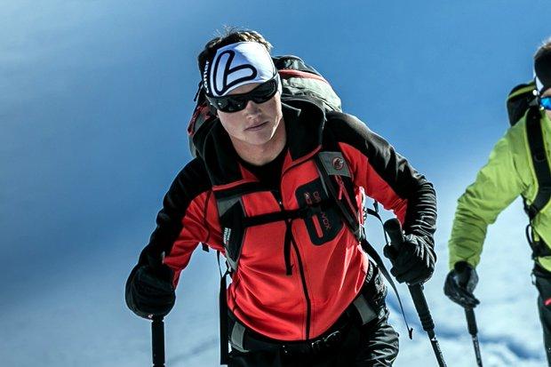 Solo auf Skitour, Allein auf Skitour, alleine Skitouren, Lukas Ruetz, Skitour, Skitour alleine, Skitour mit Hund, Skitour ohne Partner