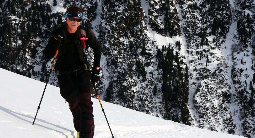 Allein auf Skitour, Solo auf Skitour,alleine Skitouren, Lukas Ruetz, Skitour, Skitour alleine, Skitour mit Hund, Skitour ohne Partner