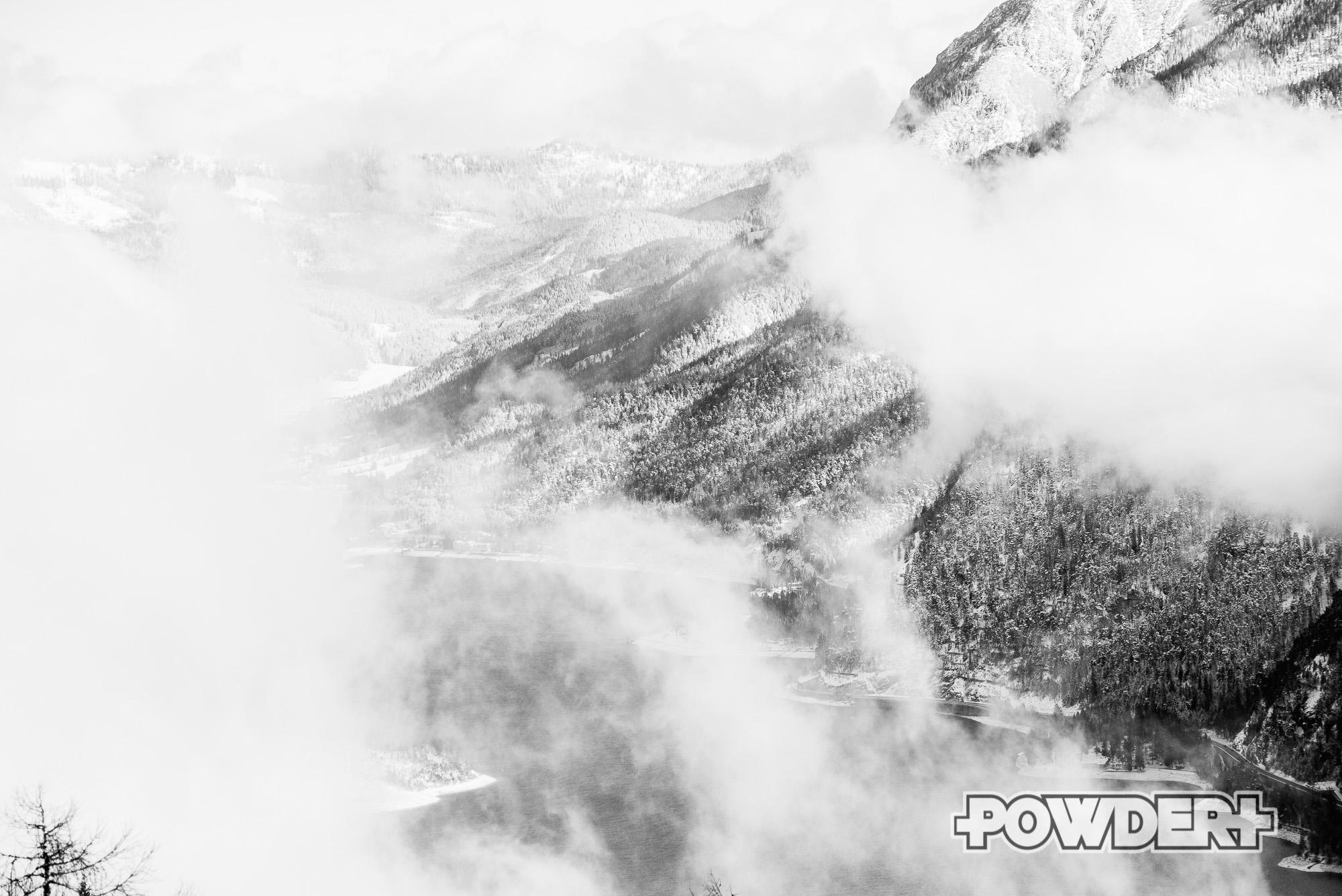 Powder Report, Fototour, Achensee, Freeride, freeride-tour, pertisau, tirol, skitour,