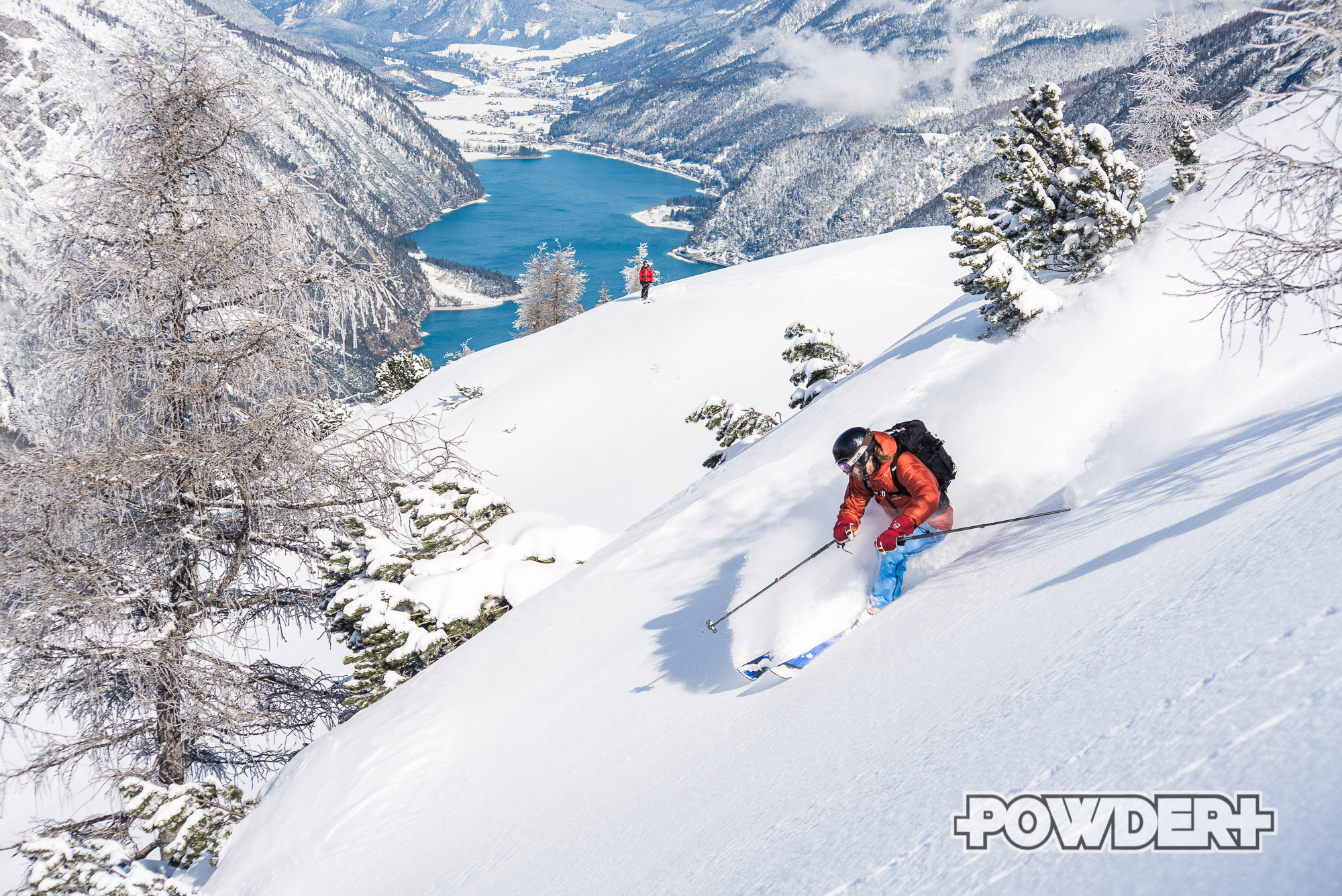 Bärenkopf, Powder Report, Fototour, Achensee, Freeride, freeride-tour, pertisau, tirol, skitour,