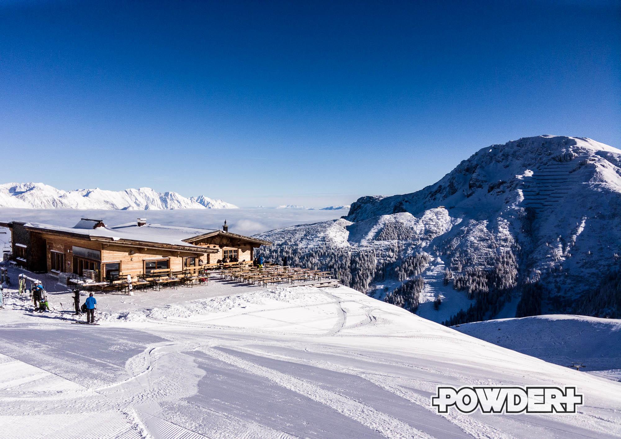 instagram-conditions, kitzbühel, skitour, westendorf, österreich, tirol