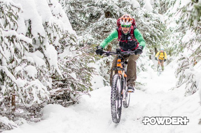 snowbiken, snowbike, innsbruck, snowbike, winter appi