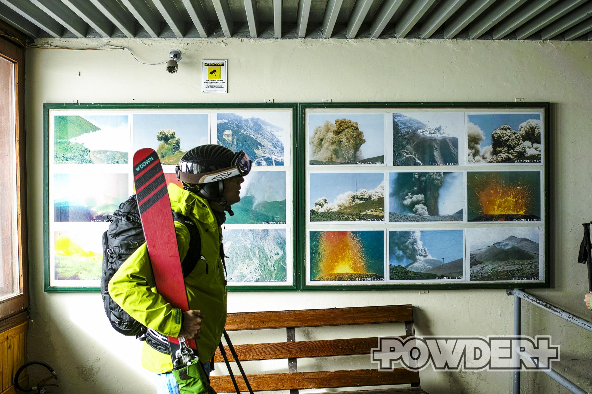 ätna, sizilien, freeride, skitour, skitouring, schwarze materie, skitour ätna,etna, freeride ätna